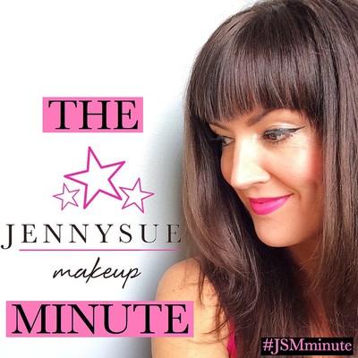 The JennySue Makeup Minute