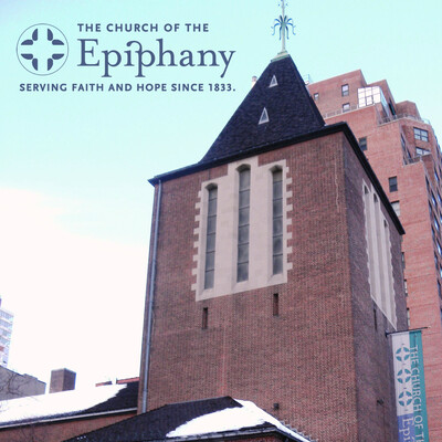Church of the Epiphany Sermons