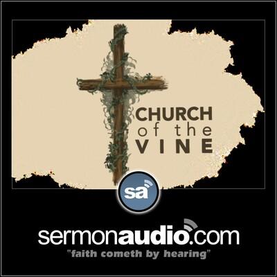 Church of The Vine