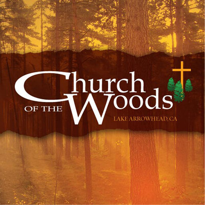 Church of the Woods Podcast