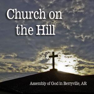Church on the Hill AG Podcast