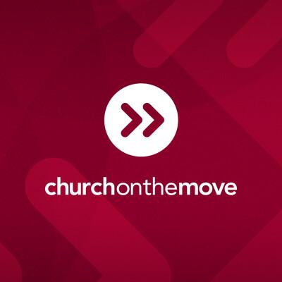 Church on the Move Broken Arrow Podcast