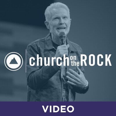 Church On The Rock Video Podcast