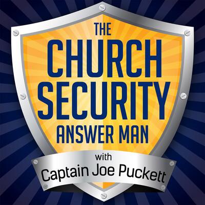 Church Security Answer Man