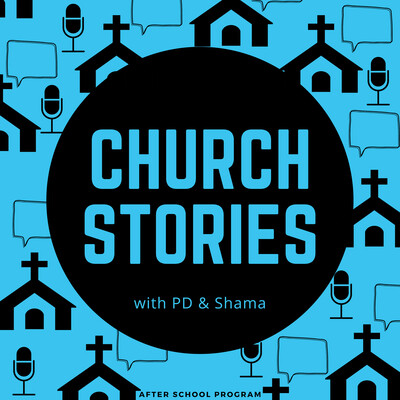 Church Stories Podcast