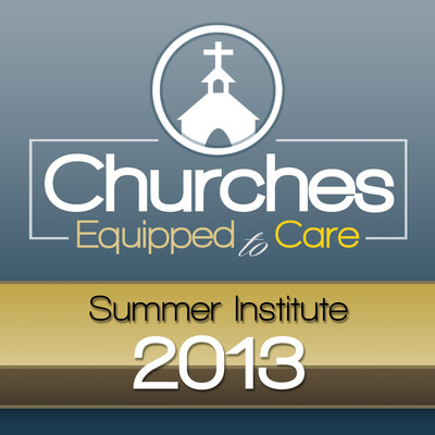 Churches Equipped to Care (SI13)