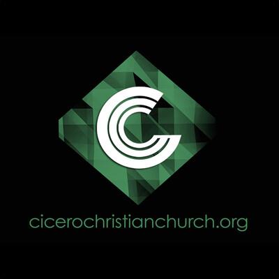 Cicero Christian Church's Podcast