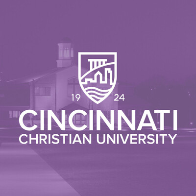 Cincinnati Christian University - Chapel