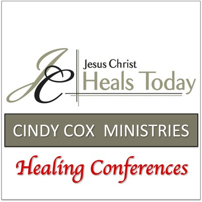 Cindy Cox Ministries - Healing Conferences