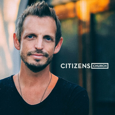 Citizens Church Audio Podcast