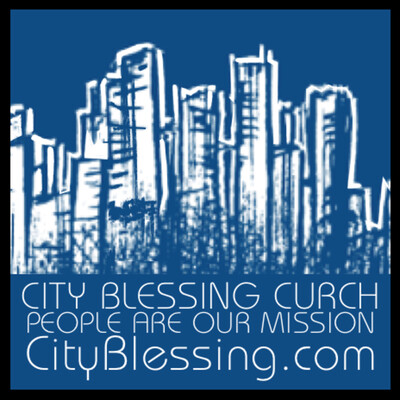 City Blessing Church (CBC) podcast