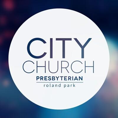 City Church Baltimore