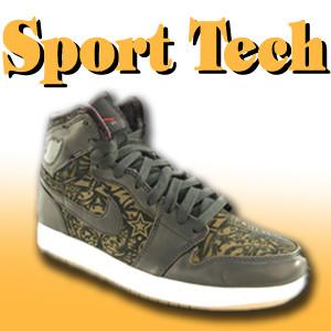 Sport Tech Style Video Update