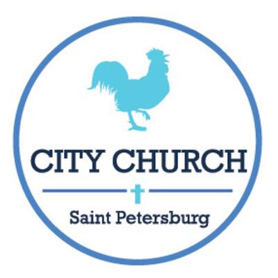 City Church St. Petersburg Podcast