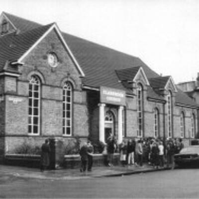 Clarendon Church, Brighton, Archive Sermons