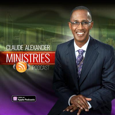 Claude Alexander Ministries