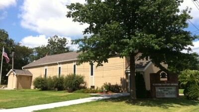 Claycomo Baptist Church Sermons