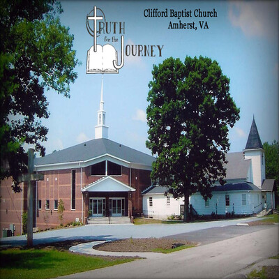 Clifford Baptist Church - Amherst, VA