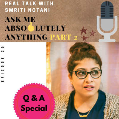 Real Talk - Answering Your Burning Questions About Feminism, Relationships, And Confidence!