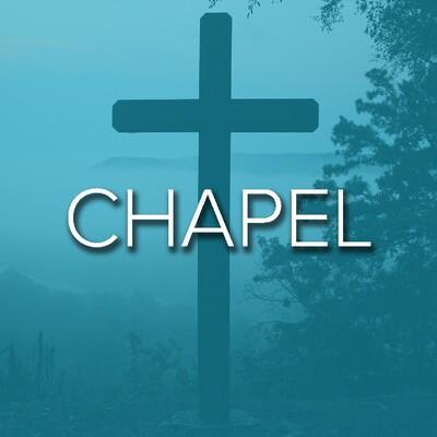 CMDA Chapel