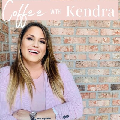 Coffee with Kendra