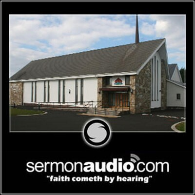 Coleraine Free Presbyterian Church VIDEO