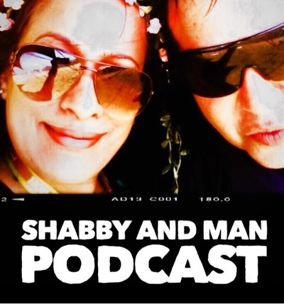 Shabby And Man Podcast