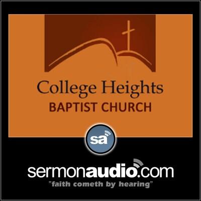 College Heights Baptist Church