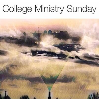 College Ministry Sunday | Trevor Akin