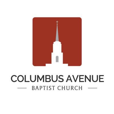 Columbus Avenue Sermon Podcast