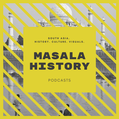 Masala History