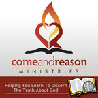 Come And Reason 2012: Bible Study Class