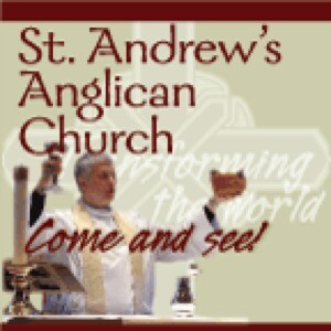Come and See: Sermons from St. Andrew's Anglican Church