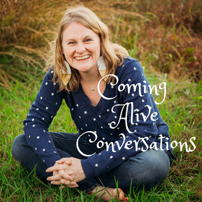 Coming Alive Ministries Podcast