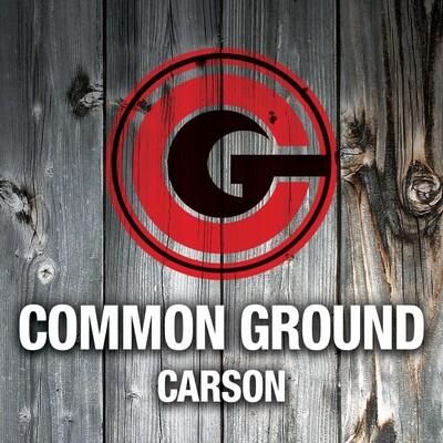 Common Ground Carson