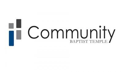 Community Baptist Temple