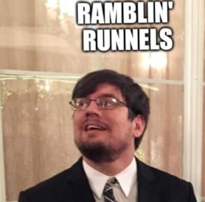 Ramblin' Runnels Podcast