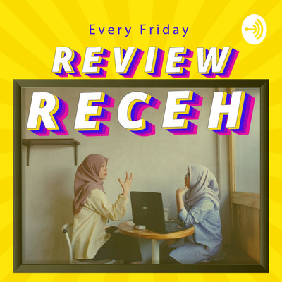 REVIEW RECEH