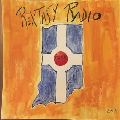 Rextasy Radio