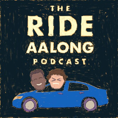 Ride AAlong Podcast