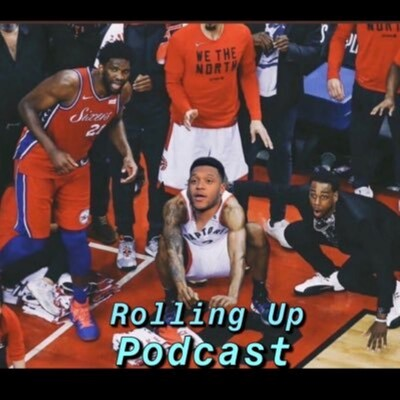Rolling Up Podcast