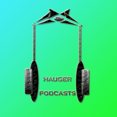 Danny Hauger Podcasts