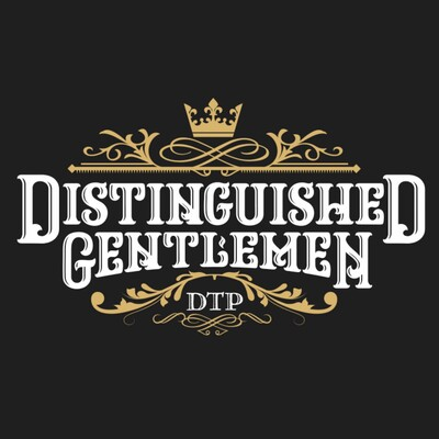 Distinguished Gentlemen Presents