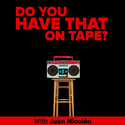 Do you have that on tape?