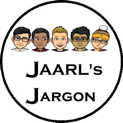 Jaarls Jargon