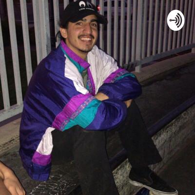 Jason Leyva Podcast