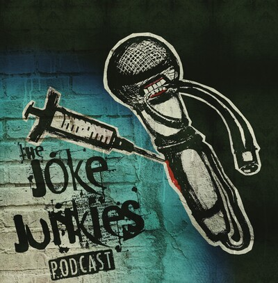 Joke Junkies Podcast