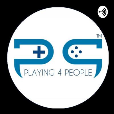 Playing 4 People