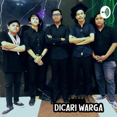 Podcast Dicari Warga