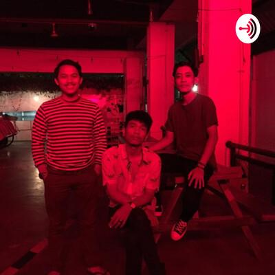 Podcast Kehidupan Mahasiswa